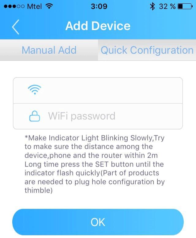 Xmeye Default Password